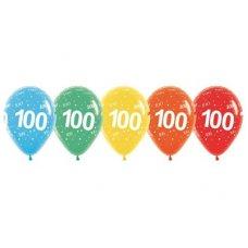 100 Crystal (340 312 351 330 320 361 315) 30cm Bag50