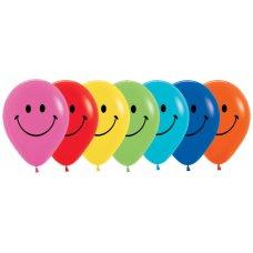 Smiley 2Side 012 015 020 031 038 041 061 30cm Bag50