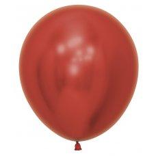 Reflex Crystal Red (915) 46cm Sempertex Balloons P25