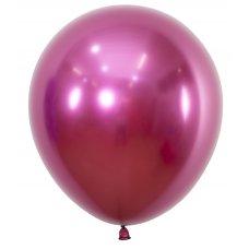 Reflex Fuchsia (912) 46cm Sempertex Balloons P25
