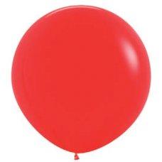 Fashion Red (015) 90cm Sempertex Balloons P3