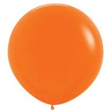 Fashion Orange (061) 90cm Sempertex Balloons P3