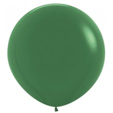 Fashion Forest Green(032) 90cm Sempertex Balloons P3