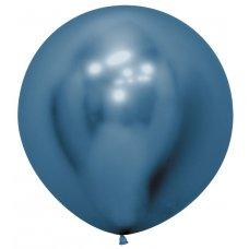 Reflex Blue (940) 60cm Sempertex Balloons P3