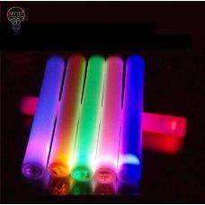Glow Foam Stick 10in 25cm P1