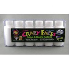 White Face Paint 60ml