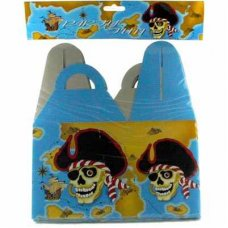 SPECIAL! Pirates Favour Box P6