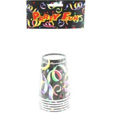 SPECIAL! Party Fun Cup 9oz P6