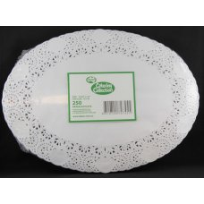 Oval #4 10.25in x 14in  (260mm x 355mm) Doyleys P250x4