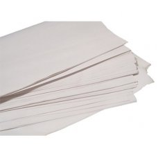 Tabletop Paper White 80gsm Bond 1000x1000mm Ream 250