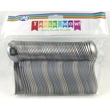 Silver Mini Spoons P50