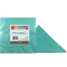 Mint Dinner Napkin 40x40cm 2ply P50