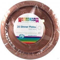 Rose Gold Dinner Plate P25
