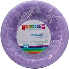 Lavender Bowl P25