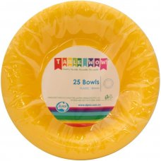 Yellow Bowl P25