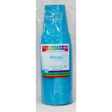Azure Blue Cup P25
