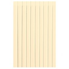 Cream Dunicel Pleated Tableskirts (109332) 5 skirts