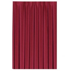 Bordeaux Dunicel Pleated Tableskirts (9053) 5 skirts