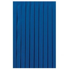 Dark Blue Dunicel Pleated Tableskirts (9073) 5 skirts