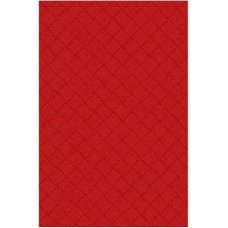 Red Dunisilk Slipcover (159678) P20x5