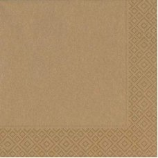 Shimmer Gold 3ply Lunch Napkin (105804) P20x12