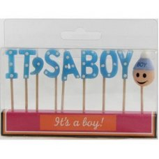 SPECIAL! Its A Boy 135mm Box