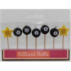 SPECIAL! Billiard Balls 135mm Box