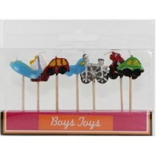 SPECIAL! Boys Toys 135mm Box