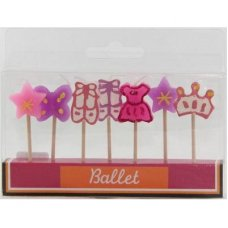 SPECIAL! Ballet 135mm Box