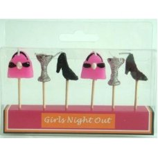 SPECIAL! Girls Night Out 135mm Box