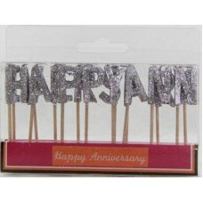 SPECIAL! Anniversary Silver 135mm Box