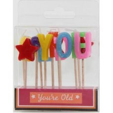 SPECIAL! Yourre Old+2 Stars 80mm Box