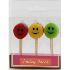 SPECIAL! Smiley Mix 80mm Box