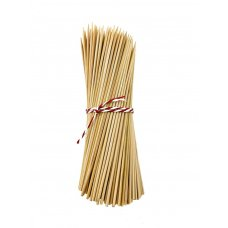 Bamboo Skewer 6in 2.5mm x 15cm P1000