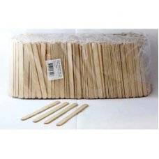 Coffee Stirrers 114 x 10 x 2mm Bag 1000