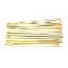 Bamboo Skewer 3mm x 20cm Pack 1000