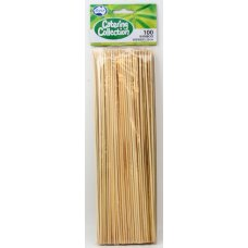 Bamboo Skewer 2.5mm x 25cm P100