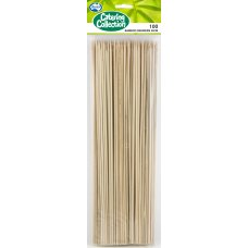Bamboo Skewer 3mm x 30cm P100