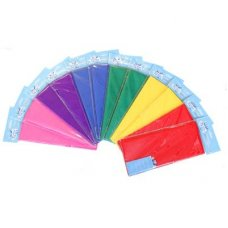 Assorted Colours (2 ea - Red/Yel/Grn/Blu/Pur/Pin) P5