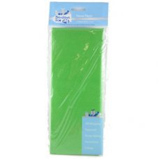 Standard Lime Green - 17gsm Tissue Paper P5