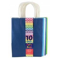 Shades of Boy Asstd (22456) Kraft Gift Bag 1