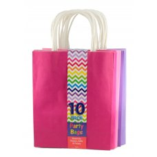 Shades of Girl Asstd (22459) Kraft Gift Bag 1