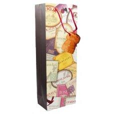 Fine Wine (25772) Gift Bag Bottle