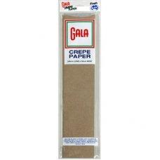 Grey Gala Crepe Paper P1