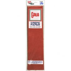 Ruby Gala Crepe Paper P1