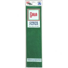 National Green Gala Crepe Paper P1