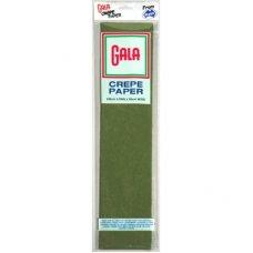 Stem Green Gala Crepe Paper P1