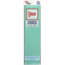 Celestial Blue Gala Crepe Paper P1