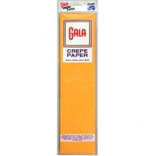 National Gold Gala Crepe Paper P1