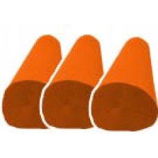 Orange Crepe Log P3